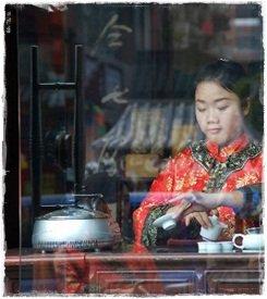Tea Japan